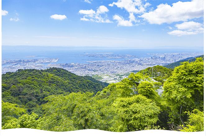 「六甲の天然水マロッ」ウォーターサーバのサン神戸ウォーターサプライ