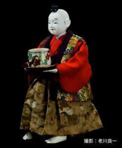 六甲山で「からくり人形~西洋と日本~」を開催