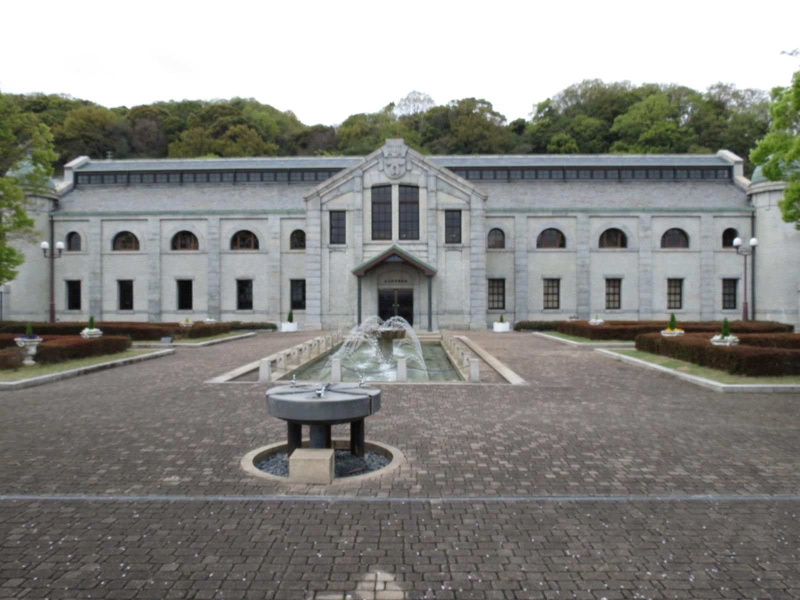 「神戸市 水の科学博物館」で水について学べます!