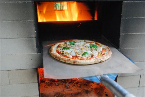 緑あふれる六甲山で手づくりピザにチャレンジ!