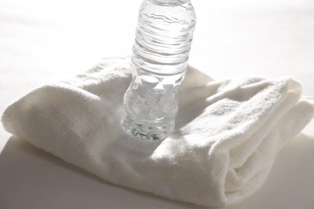 熱中症予防のために