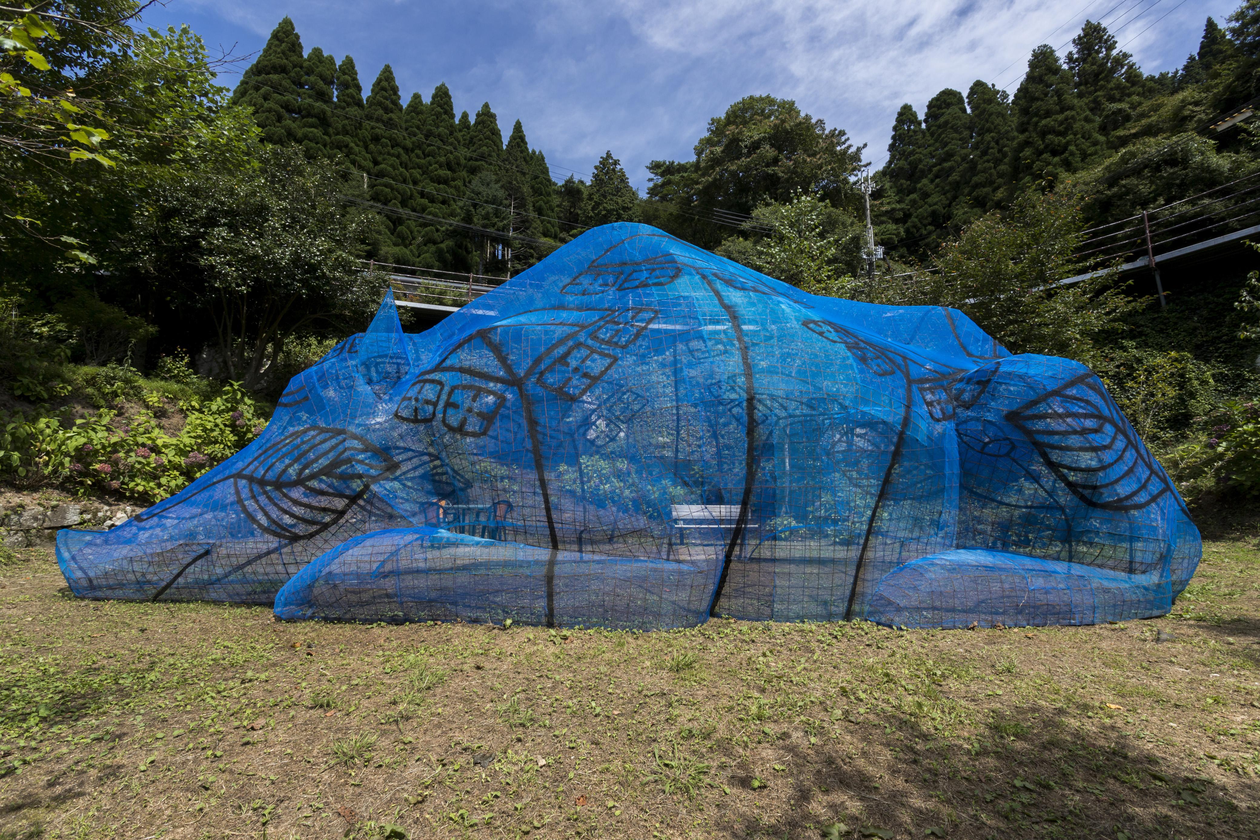 六甲山で現代アートに出会う!