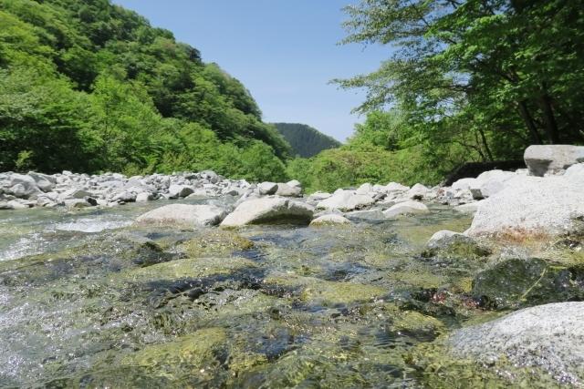 神戸を代表する水の一つ、「宮水」とは