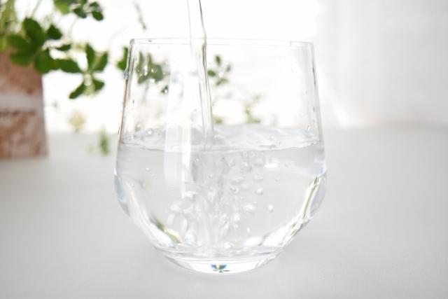 初夏の水分補給をいま一度、見直しませんか