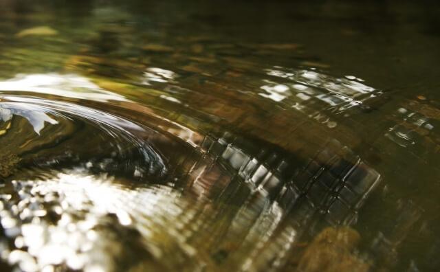 六甲山系と水④神戸市須磨区妙法寺村「弘法の井戸」