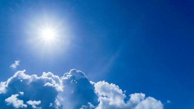 猛暑の日々、熱中症対策をいま一度!