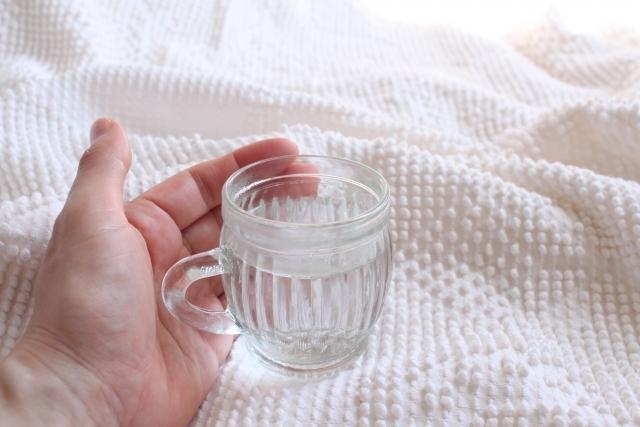 白湯の3つの効果