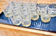 「第27回 六甲シティーマラソン大会」で給水活動を行います