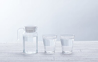 最新の水質検査表をアップしました
